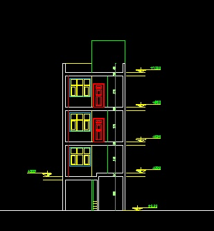 فایل اتوکد برش آپارتمان یک واحدی 3 طبقه کامل قابل ویرایش  فایل اتوکد برش آپارتمان یک واحدی 3 طبقه کامل قابل ویرایش 2014 4 18 15 39 2 237