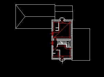 فایل اتوکد پلان معماری طبقه اول ساختمان ویلایی دوبلکس قابل ویرایش  فایل اتوکد پلان معماری طبقه اول ساختمان ویلایی دوبلکس قابل ویرایش 2014 4 18 15 46 18 133