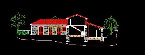 فایل اتوکد برش ساختمان ویلایی دوبلکس قابل ویرایش  فایل اتوکد برش ساختمان ویلایی دوبلکس قابل ویرایش 2014 4 18 15 46 26 198